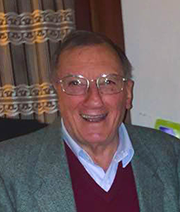 Alfredo Napoleoni